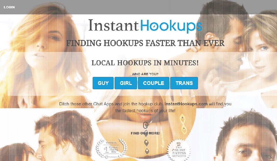 InstantHookups Review 2021 What Do We Know About It?